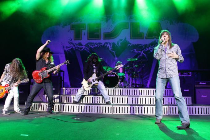 M3 Rock Festival - Saturday at Merriweather Post Pavilion