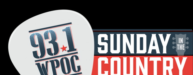 WPOC Sunday In The Country: Old Dominion, Michael Ray, Jordan Davis, Lauren Alaina & Dylan Scott at Merriweather Post Pavilion