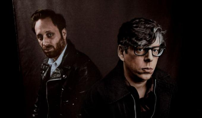 The Black Keys at Merriweather Post Pavilion