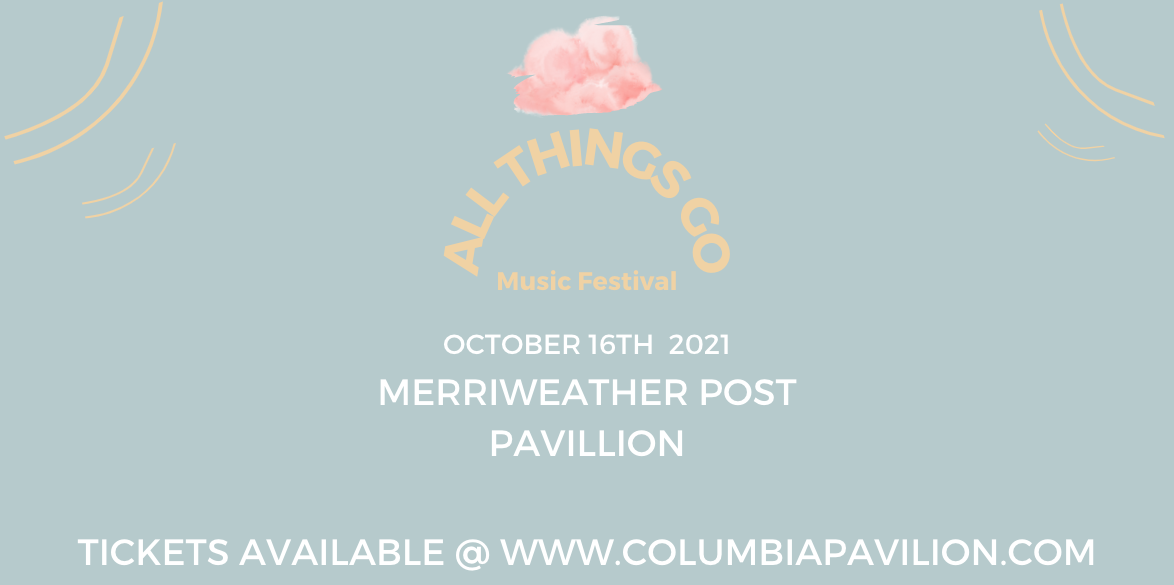 All Things Go Music Festival at Merriweather Post Pavilion
